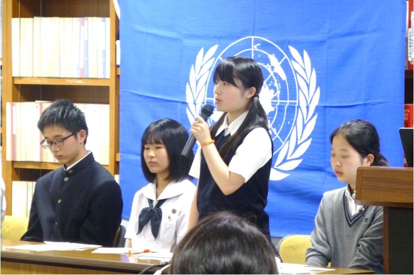 国連ハビタット写真2