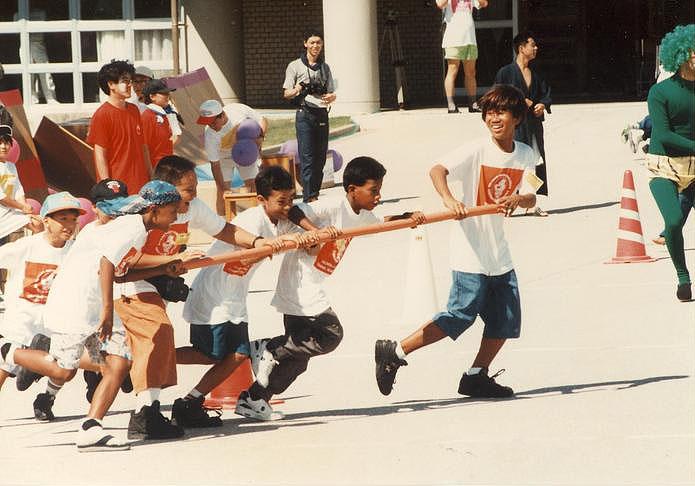apccのあゆみ 1995年